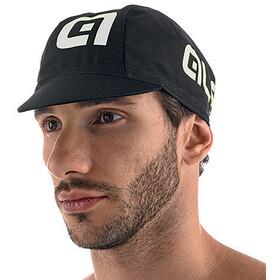 Alé Cycling Cap black-white